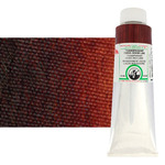 Old Holland Classic Oil Color 225 ml Tube - Transparent Oxide-Red Lake