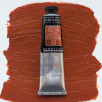 Sennelier Extra Fine Artist Acrylics Transparent Red Iron Oxide 60 ml