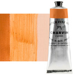 Charvin Oil Paint Fine 150 ml - Transparent Yellow Ochre