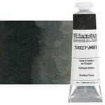 Williamsburg Handmade Oil Paint 37 ml - Turkey Umber