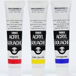 Turner Acryl Gouache Artist Acrylics