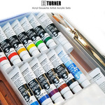 Turner Acryl Gouache Paint Sets