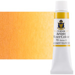 Turner Concentrated Professional Artists' Watercolor 15ml Tube - Transparent Yellow Oxide