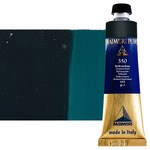 Maimeri Puro Oil Color 40ml Turquoise Green