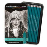 Prismacolor Turquoise Pencils Art Set of 12
