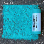 Box of 4 Soho Jumbo Street Pastels Turquoise