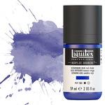Liquitex Professional Acrylic Gouache 2oz Ultramarine Blue (Red Shade)