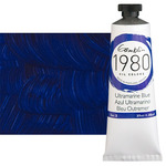 Gamblin 1980 Oil Colors 37 ml Tubes - Ultramarine Blue