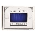 Sennelier Soft Pastel Pebble Ultramarine Deep