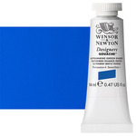 Winsor & Newton Designers Gouache 14 ml Tube - Ultramarine Green Shade