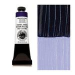 Daniel Smith Water Soluble Oil37ml Ultramarine Violet