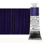Michael Harding Handmade Artists Oil Color 40ml - Ultramarine Violet