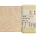R&F Encaustic Paint 40Ml Unbleached Titanium White