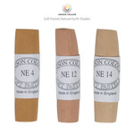 Unison Soft Pastels Natural Earth Shades