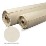 "Unprimed Cotton Duck #10 Canvas Roll (15 oz.) 120"" x 30 Yards"