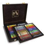 Caran d'Ache Neocolor I Oil Crayon Sets