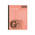 """Clearprint Vellum Book Grid 8.5x11"""""""
