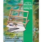 Winsor & Newton Winton Oil Color Sets
