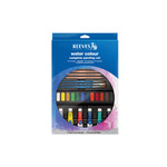 Reeves Complete Watercolor Set