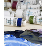 Williamsburg Safflower Oil Paints