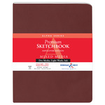 """Stillman & Birn Alpha 8x10"""" Softbound Portrait Sketchbook"""