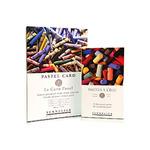 """Sennelier Soft Pastel Set of 20 Half Stick and La Carte Pad 6.25x9.25"""""""