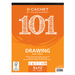 Cachet 101 Drawing Pad - Top Bound