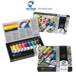 Van Gogh Oil Paint Sets