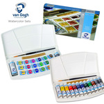 Van Gogh Watercolor Sets