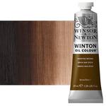 Winton Oil Color 37 ml Tube - Van Dyke Brown