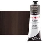 Daler-Rowney Georgian Oil Color 225 ml Tube - Van Dyke Brown Hue