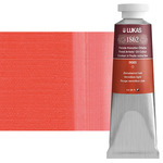 LUKAS 1862 Oil Color 37 ml Tube - Vermilion Light