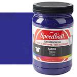 Speedball Fabric Screen Printing Ink 32 oz Jar - Violet