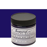 Jacquard Screen Printing Ink 4 oz Jar - Violet