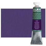 LUKAS Designer's Gouache 20 ml Tube - Violet Bluish