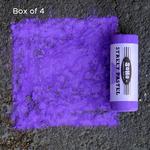 Box of 4 Soho Jumbo Street Pastels Violet