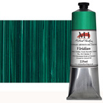 Michael Harding Handmade Artists Oil Color 225ml - Viridian