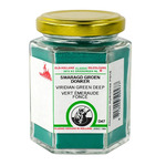 Old Holland Classic Pigment Viridian Green Deep 75g