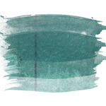 QoR Watercolor 11ml Tube - Viridian Green