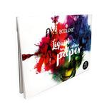 Ecoline Liquid Watercolor Paper Pad (12-Sheets) 110lb 11.7 x 16.5