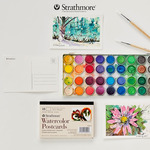 Strathmore Blank Watercolor Postcards