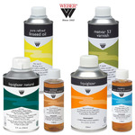 Weber Oil Painting Mediums