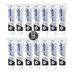 Permalba White Oil Paint Value Pack, 12 x 150ml Tubes