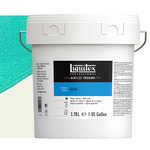 Liquitex Acrylic Gesso Surface Prep White Gesso 1 gallon