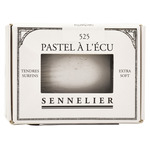 Sennelier Soft Pastel Pebble White