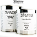 Williamsburg Titanium Oil Ground