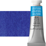 Winsor & Newton Professional Watercolor 14 ml Paint Tube - Winsor Blue Green Shade