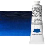 Winsor & Newton Artists' Oil Color 37 ml Tube - Winsor Blue Green Shade