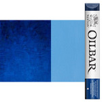 Winsor & Newton Artists' OILBAR 50ml Bar - Winsor Blue (Red Shade)