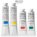 Winsor & Newton Artists' Oil Colors